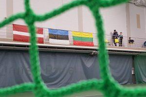Baltic Cup turnyras Taline