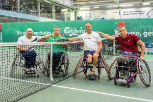 Vilnius Open 2018 atidarymo akimirkos
