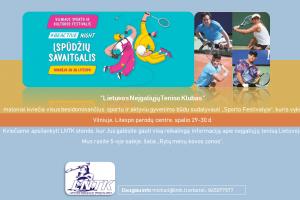 Sporto festivalis 2018